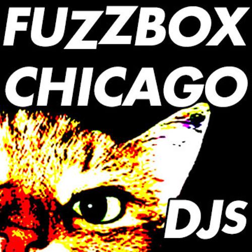 Fuzzbox Chicago DJs's avatar