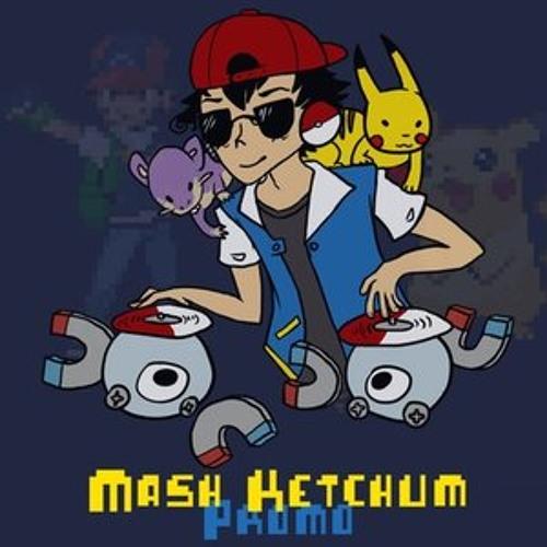DJ Mash Ketchum's avatar