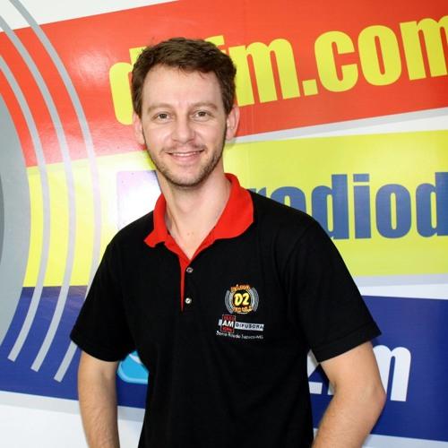 Fabiano Luppi's avatar