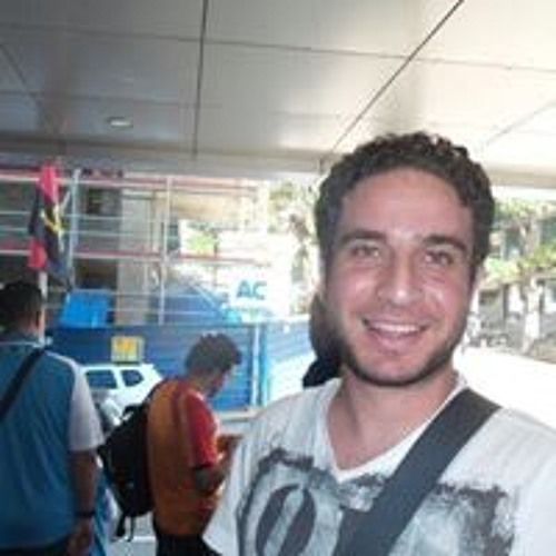 Ibrahim Abo-Ali's avatar