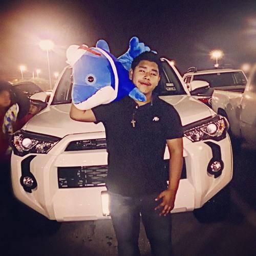 Ronaldo Perez 5's avatar