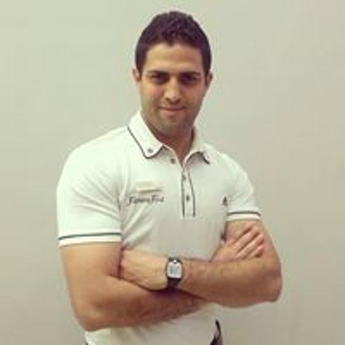 Amer Omran 1's avatar