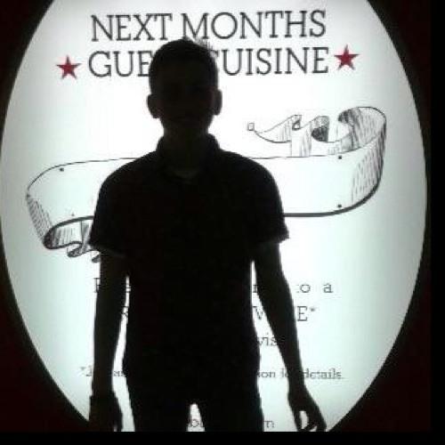 Ryan Pratt 14's avatar