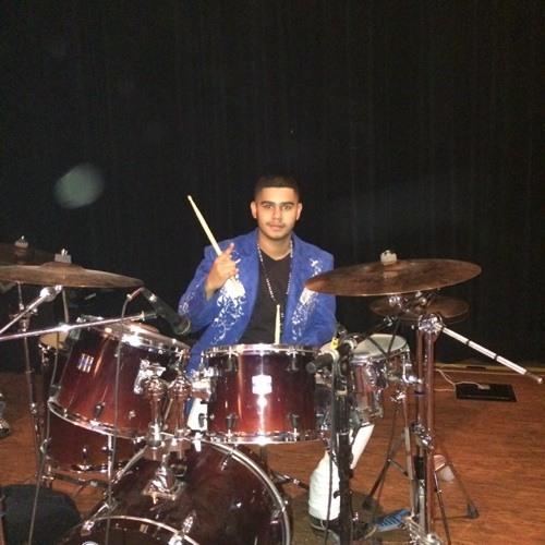 Juan garcia's avatar