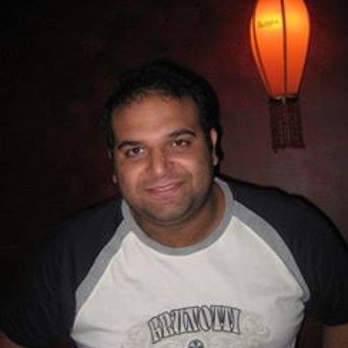 Amr H. Badawy's avatar