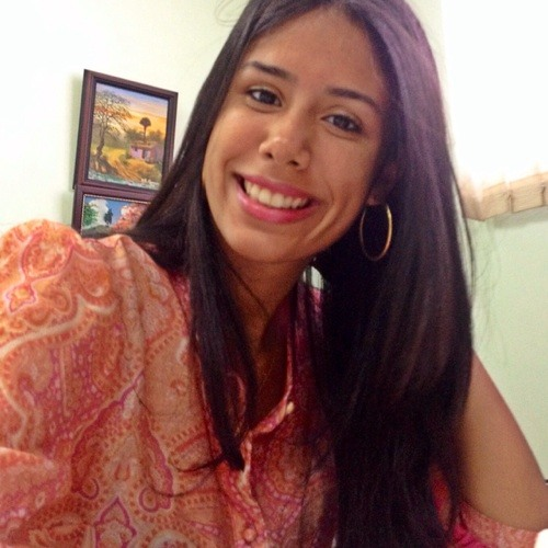 Alba Pichardo's avatar