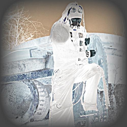 Elli Cyberpunk's avatar