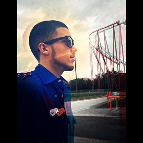 Jose Morera's avatar