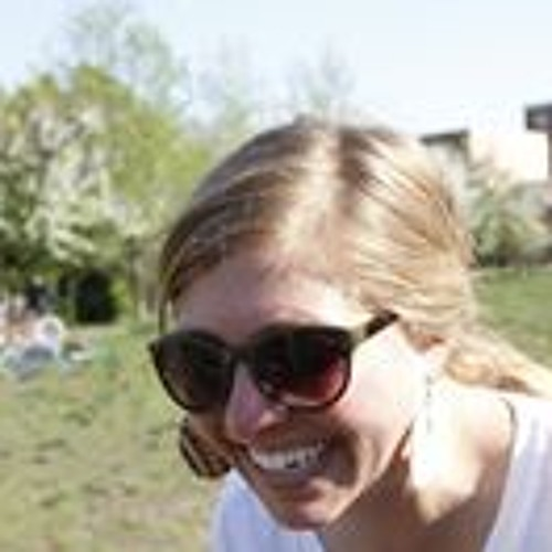 Liz Pinnie's avatar