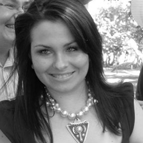 Genevieve Donohue's avatar