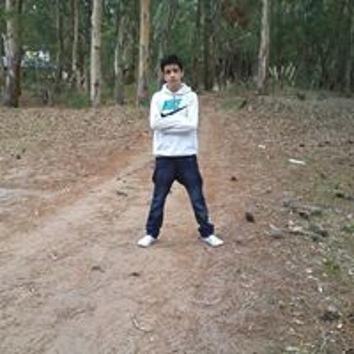 Nico Martinez 39's avatar