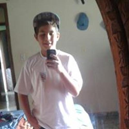 Matheus Medalha Braga's avatar