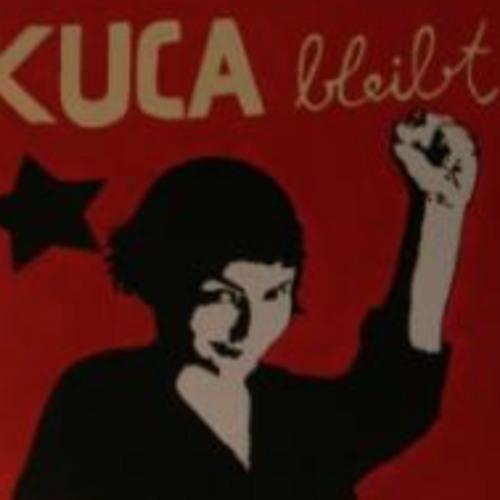 KuCa Bleibt Sampler's avatar