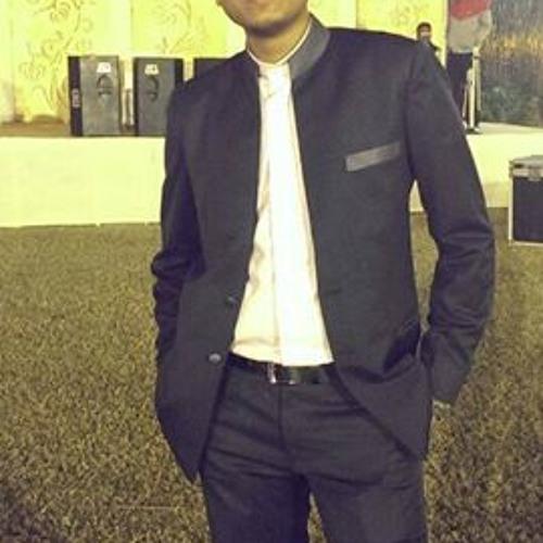 Arpit Chowdhury's avatar