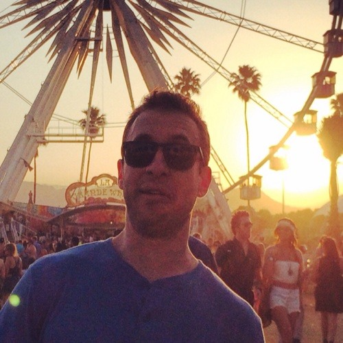 Brandon Seth's avatar