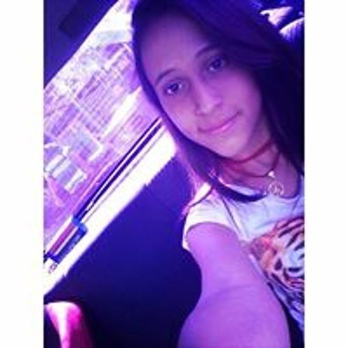 Camila Rebeschini's avatar