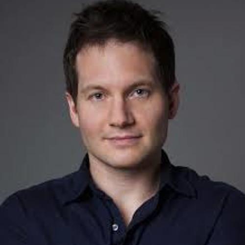 JAMES ANGELLO's avatar