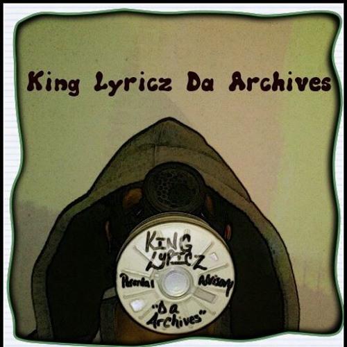 KING LYRICZ's avatar