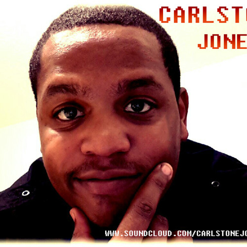Carlstone Jones (RRR)'s avatar