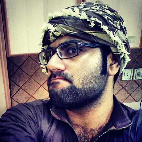 Faiq Farooq's avatar