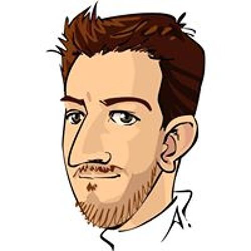 Jérôme Bourdelot's avatar