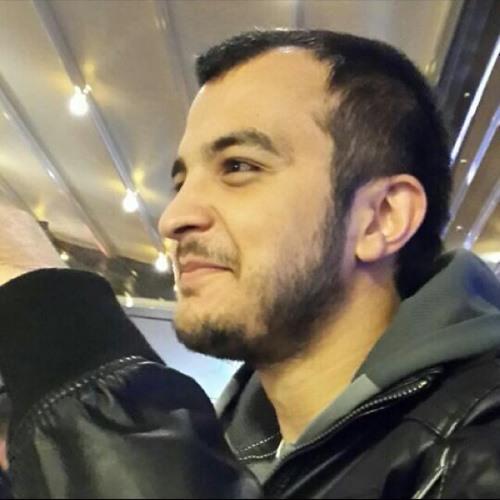 Serhat Arıoğlu's avatar