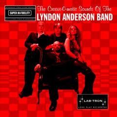 Lyndon Anderson