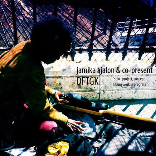 Jamajalon's avatar