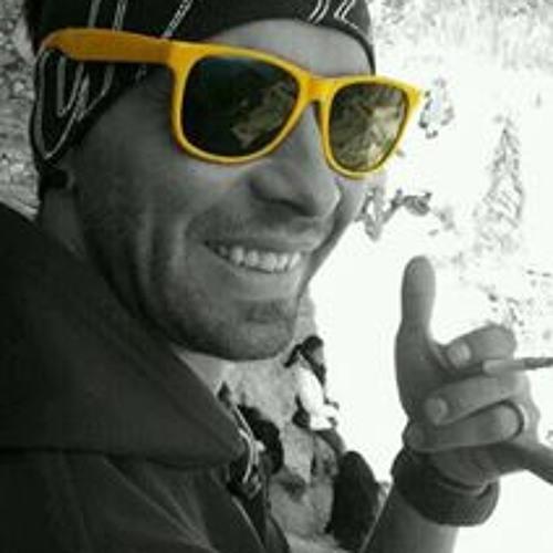 Mark Pernhofer's avatar