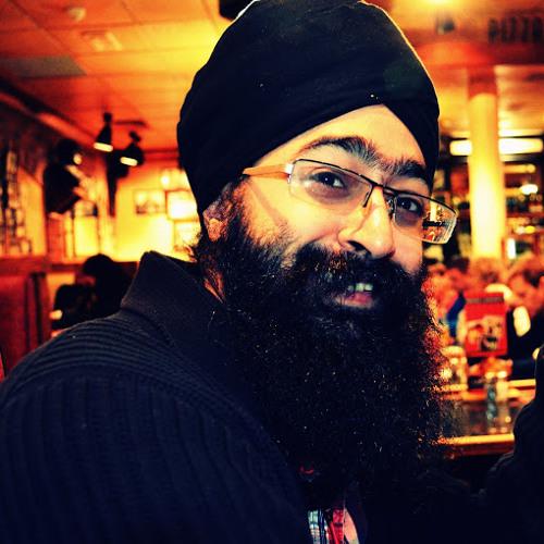 Meharpreet Singh's avatar