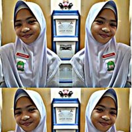 Nur Aisyah Sofea's avatar