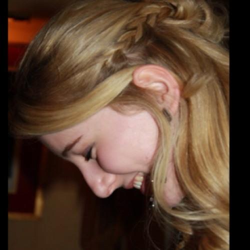 Maddy Geeza's avatar
