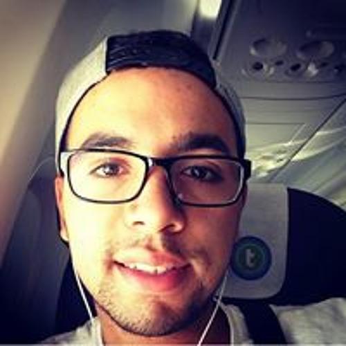 Samir Agadir's avatar