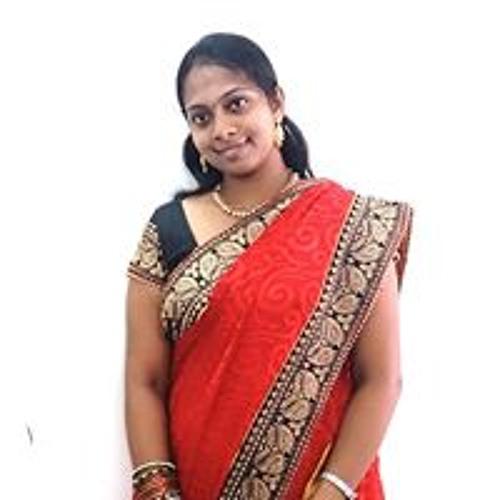 Pavithra Balaji's avatar