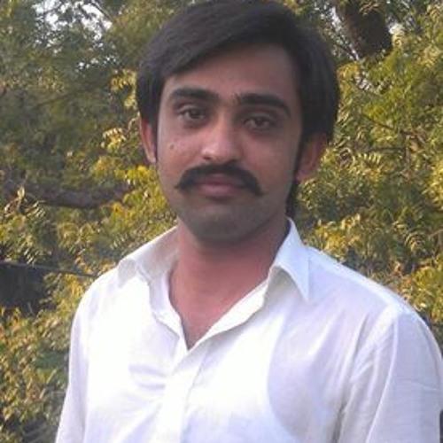 Amanullahkhan Bharwana's avatar
