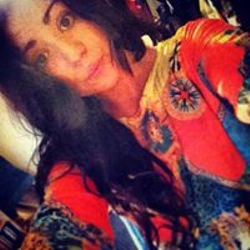 Caitlin Ela Short's avatar