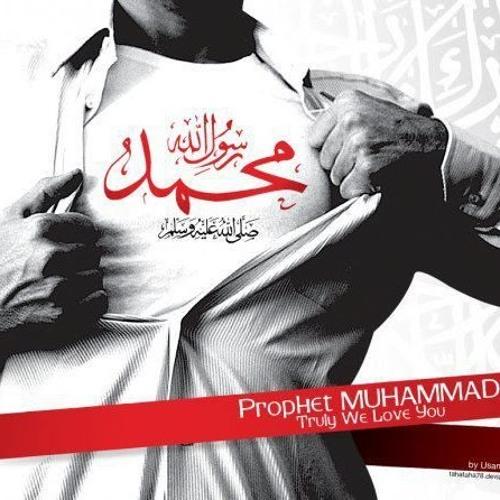 Mustafa Al-hussiney's avatar