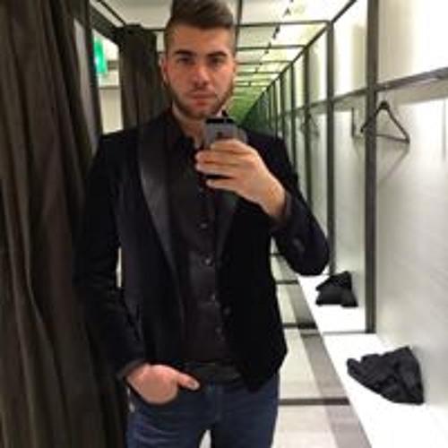 Mahir Yurtsever's avatar