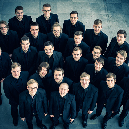 Euga Male Voice Choir's avatar