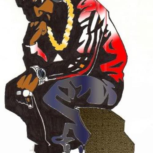 KANE JOHNSON's avatar