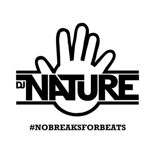 DJ NATURE's avatar