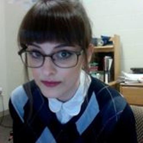 Lindsay Sánchez-Navarro's avatar