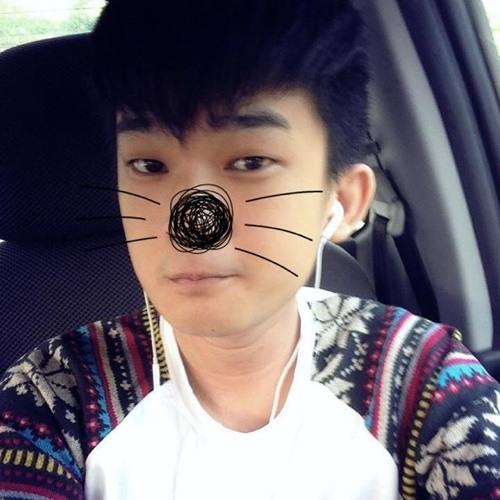 Marcus Leong's avatar