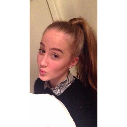 Joanna Mitton's avatar
