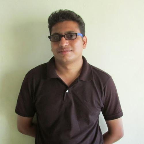 SriniVasan SK's avatar