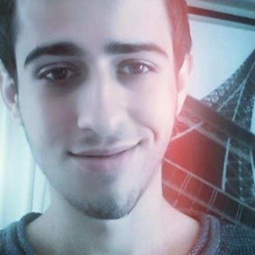 Mert Elcik's avatar
