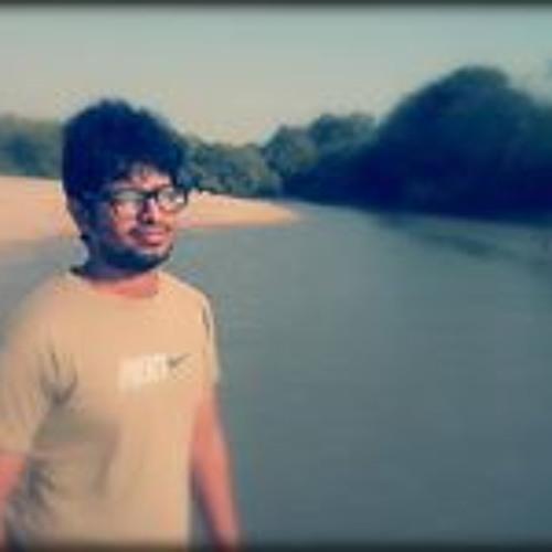 Anoop M. Nair's avatar