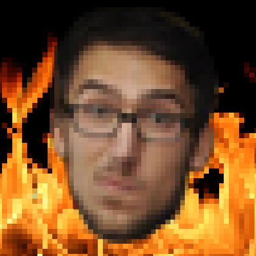 Jono Freeman's avatar