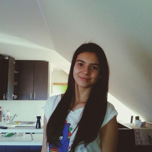 Sára Kuželová's avatar