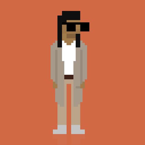 Planet Lucid's avatar